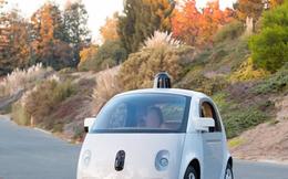 Tiết lộ nguyên nhân gây sốc khiến nhân viên bỏ dự án xe hơi Google