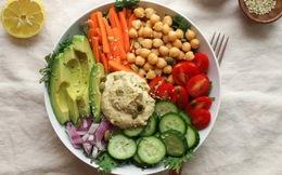 """Ăn salad không chỉ đẹp da mà còn chứa nhiều công dụng """"thần kỳ"""" rất tốt cho sức khỏe"""