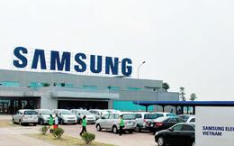 Samsung Việt Nam nhắm đích đạt kim ngạch xuất khẩu 50 tỷ USD năm 2017