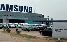Samsung Việt Nam lý giải: Tại sao nhất thiết phải đầu tư mạnh vào Bắc Ninh mà không phải các tỉnh khác?