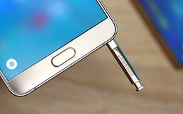"""Galaxy Note sẽ ra sao nếu không có công nghệ được xem là """"trái tim"""" này?"""
