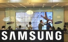 Doanh số giảm hơn 60% trong quý 1/2017, Samsung hiện chỉ chiếm hơn 3% thị phần smartphone tại Trung Quốc