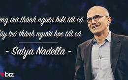 CEO Microsoft chỉ ra vấn đề nghiêm trọng nhiều dân văn phòng mắc phải, hãy sửa ngay khi còn có thể