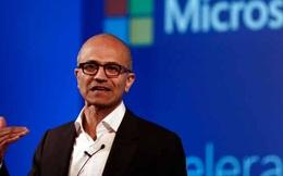 """Không còn khô khan và chú trọng vào Windows, Microsoft trong tay CEO Satya Nadella đã """"tiến hóa"""" thế này đây"""