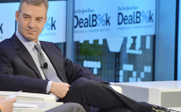 Tỷ phú đầu cơ Dan Loeb đang đặt cược vào quỹ đầu tư khổng lồ BlackRock