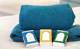 Số phận những bánh xà phòng dùng dở trong khách sạn sẽ lạc trôi về đâu?