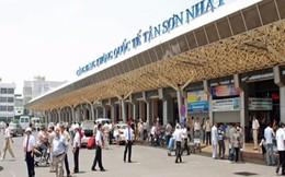 Sẽ đầu tư 20.000 tỉ đồng mở rộng sân bay Tân Sơn Nhất