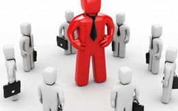 Giám đốc ngân hàng: Nghề của quyền lực và cơ hội?