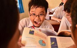 'Vượt được rào cản ngoại ngữ, sinh viên Việt Nam không hề thua kém sinh viên nước nào, kể cả Phần Lan hay Mỹ!'