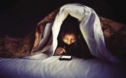 Điều kì diệu gì xảy ra sau 2 tuần không dùng điện thoại trước khi ngủ?