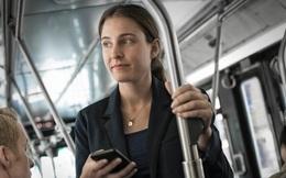 """Để hành khách được bay với giá vé rẻ hơn nữa, hãng hàng không này đưa sáng kiến """"đứng như trên xe bus"""""""