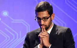 CEO Google khi phỏng vấn vào công ty không biết Gmail là gì
