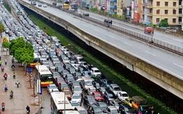 Doanh số Thaco giảm mạnh, thị phần rơi vào tay Toyota, Mercedes, Honda