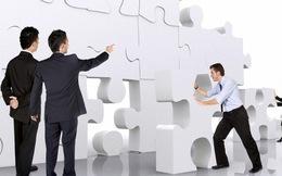 Tái cấu trúc doanh nghiệp và những ví dụ điển hình trên sàn chứng khoán