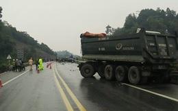 Vì sao cao tốc Nội Bài – Lào Cai liên tục có tai nạn?