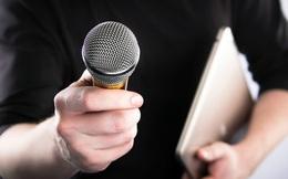 Làm sao ghi điểm chỉ trong 5 giây khi được phỏng vấn 'Hãy cho tôi biết vài điều về bạn?'
