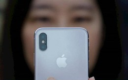 """Apple xếp hạng """"ruồi"""" tại Trung Quốc nhưng còn khá hơn Samsung"""