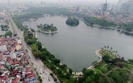 """Công viên Thống Nhất - """"lá phổi xanh"""" của Thủ đô đang kinh doanh thế nào?"""