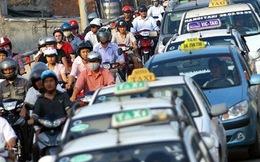 E ngại Grab, Hiệp hội Taxi Hà Nội phản đối bỏ trần khuyến mại