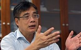 """TS Trần Đình Thiên: """"Nhà nước giảm chi thì lập tức chi phí của doanh nghiệp sẽ giảm đi"""""""