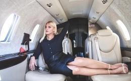 Nga: thuê máy bay để chụp ảnh sống ảo, dịch vụ hốt tiền dành cho người chơi Instagram