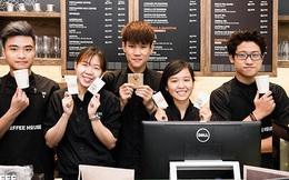 CEO Coffee House: Tăng 20% lương nhân viên khi công ty đang lỗ, tặng 1 triệu đồng sau khóa training nếu nghỉ việc