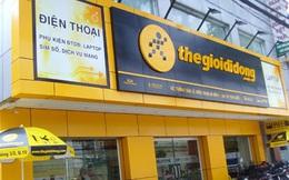 Mở thêm 156 cửa hàng nhưng doanh thu chuỗi Thegioididong.com không hề tăng trưởng, và vừa xuống thấp nhất trong vòng 1 năm qua