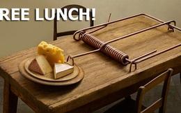 Không có bữa trưa nào là miễn phí, Google hay Facebook thực chất đang nuôi béo bạn rồi đưa vào 'lò mổ' bằng cách này!