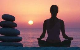 Thiền chính niệm và yoga đã giúp người phụ nữ này có sức mạnh chiến đấu với ung thư suốt 40 năm qua