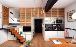 Bộ Xây dựng đồng ý cho xây căn hộ 25m2, liệu có biến thành ổ chuột?