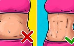 Không nhầm đâu: Bạn chỉ cần thở thôi cũng giảm được cân!