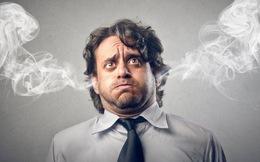 Chỉ cần làm điều cực đơn giản này trong 3 phút thôi, mọi cơn stress sẽ hoàn toàn tan biến