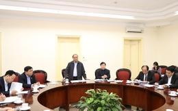 Thủ tướng muốn 'hạ nhiệt' giao thông Hà Nội
