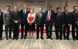 Tập đoàn BRG sắp triển khai mảng dịch vụ ít ai làm ở Việt Nam, dự kiến vận hành thêm 11 khách sạn mang thương hiệu Hilton