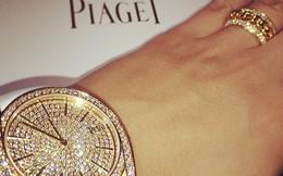 """Siêu phẩm đồng hồ nạm kim cương của Thụy Sĩ: Bí mật đằng sau tên gọi """"Nữ vương"""""""