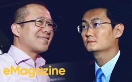 """Tencent – Từ """"vua đạo nhái"""" bị cả thế giới coi thường đến kẻ dẫn đầu ngồi cùng mâm Facebook, Google, Apple"""