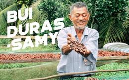 Ông già miền Tây khởi nghiệp tuổi 65: Tôi là người Việt Nam, tôi cũng biết làm socola, mà tại sao để mất vinh dự socola ngon nhất thế giới vào tay người nước ngoài?