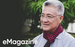 """Chuyện ông tiến sĩ Việt kiều sở hữu 200 bằng sáng chế về nước khởi nghiệp tuổi 60: """"Tôi muốn dành những năm tháng cuối đời để xây dựng nền nông nghiệp thông minh cho quê hương"""""""