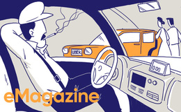 Cuộc chiến không hồi kết của Uber, Grab và taxi truyền thống: Đấu tranh tới chết, hay thay đổi để sống!