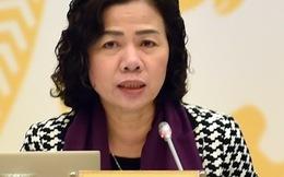 Thứ trưởng Bộ Tài chính: Tăng VAT không tác động nhiều đến người nghèo!