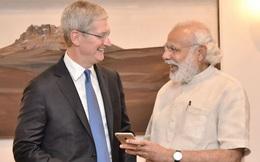 Apple muốn chống lệnh Trump, sản xuất iPhone ở Ấn Độ