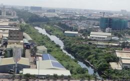 Gần 3.600 tỷ đồng xây kè dọc kênh dài nhất Sài Gòn