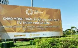 Đà Nẵng sẽ cấm nhiều tuyến đường nhằm bảo đảm an toàn tuần lễ cấp cao APEC 2017