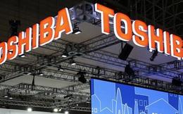 Toshiba thông báo lỗ hơn 1.000 tỷ yen trong năm tài khóa 2016