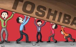 Toshiba bán mảng kinh doanh TV, các ông lớn từ Trung Quốc và Thổ Nhĩ Kỳ nhảy vào tranh giành, dự kiến hoàn tất thương vụ vào tháng 3 năm sau