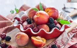 Bạn có đang ăn trái cây theo những cách gây hại sức khỏe không?