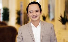 Tài sản tăng 8.500 tỷ chỉ trong 3 tuần, ông Trịnh Văn Quyết lại trở thành người giàu nhất sàn chứng khoán