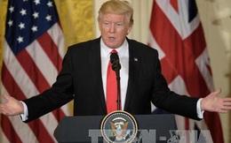 Chính quyền Mỹ bảo vệ lệnh cấm nhập cảnh của Tổng thống Trump