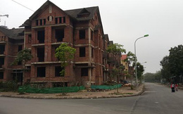 Tồn kho bất động sản còn gần 28 nghìn tỷ đồng