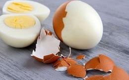 Bài thuốc ngăn ngừa tiểu đường từ một quả trứng luộc: Ai cũng nên làm để phòng bệnh!